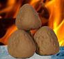 Keramische Tetra stenen